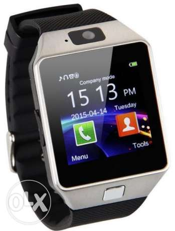 DZ09 Smart Watch Bluetooth Phone For Android iPhone Support SIM Card