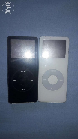 Two ipod