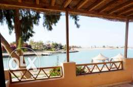 Elgouna Down Town Sea Front House