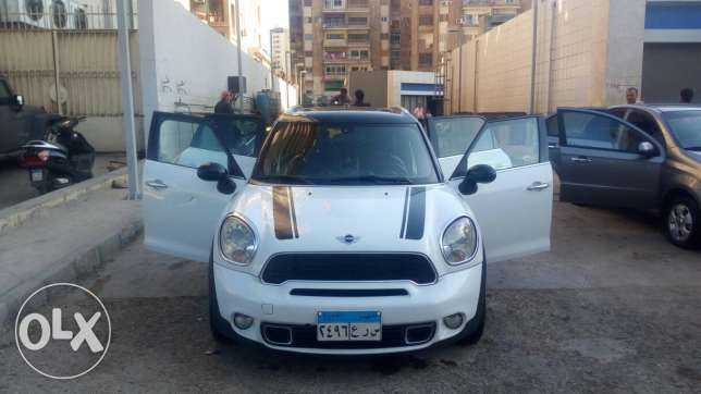 Mini cooper cantry man s