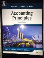 accounting principles/ financial accounting