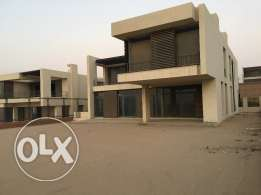 Stand alone Villa for sale in Allegria- Sodic Shekh Zayd