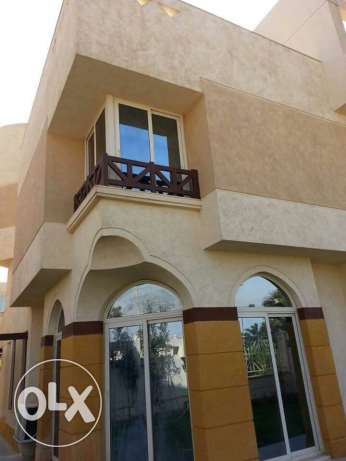 Town House For Rent at RitchMont الشيخ زايد -  2