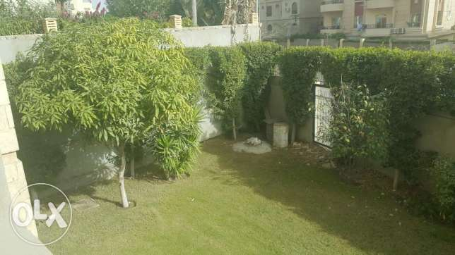 Duplex for sale in beverly hills prime location 520m + 200m garden sem الشيخ زايد -  2