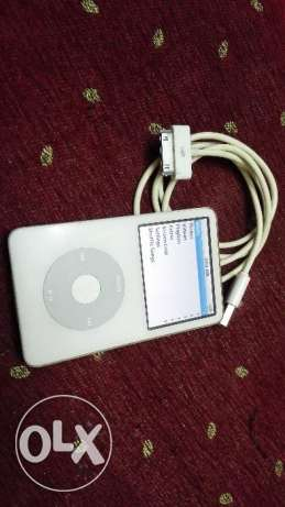 808Ipod 60 GB in very good condition الهرم -  4