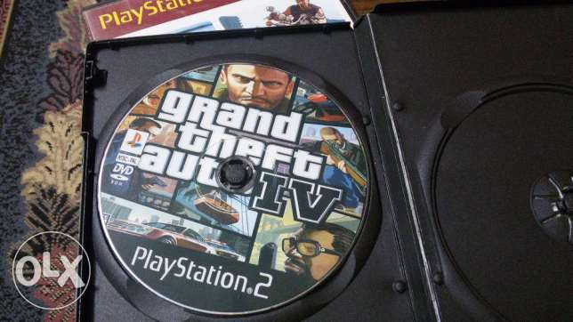 Play station 2 BEST GAMES from SONY مصر الجديدة -  3