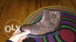 Eram Leather Boot (French Made)