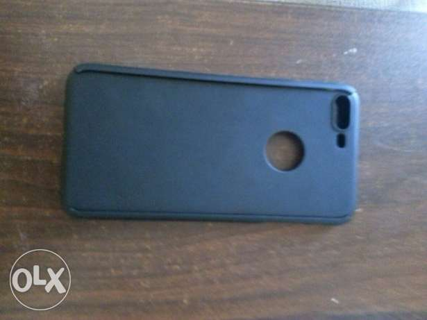 Cover for iPhone 7plus like a new