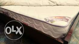Mattress high quality 200x195x30