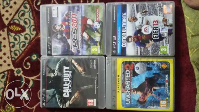Cd ps3 for sale1