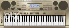 Casio oriental AT-5 keyboard new condition
