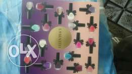 Ellen tracy nail polish set 15 items