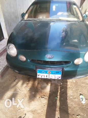 ford taurus 1997 for sale