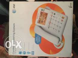 Telephone AT&T CL4640
