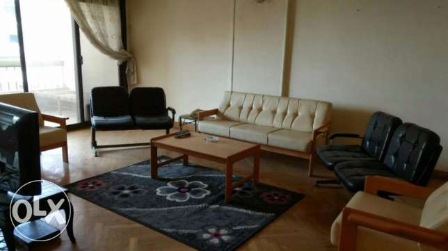 Apartments for Rent nice flat for rent in dokki with good price