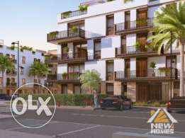 Duplex located in 6 October for sale 240 m2, Westown