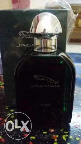 Jaguar green for men, 100 ml