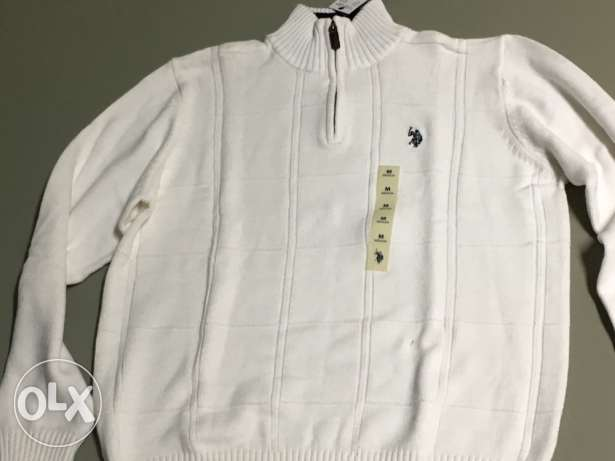 Original uspolo assn pullovers for 780 LE with tags التجمع الخامس -  8