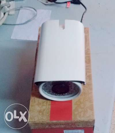 camera outdoor with audio