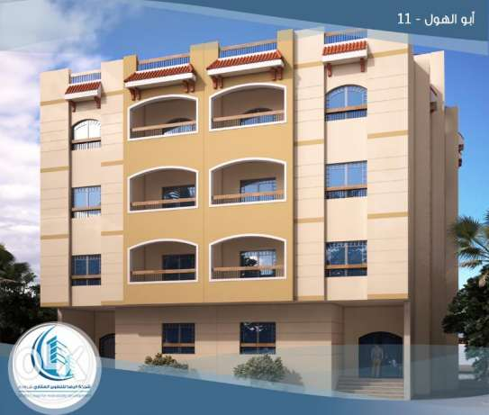 Apartments for Sale 100m فرصه مش هتتقرر خصم 100 الف