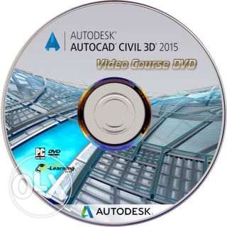 Auto CAD Civil 3D 2015 Full With Crack الزيتون -  2