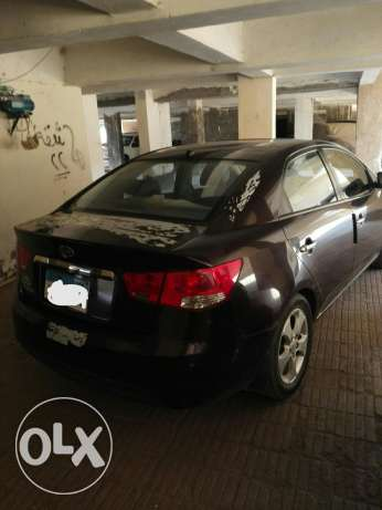 Kia cerato 2010 full loaded