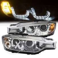 bmw f30 headlight m3 front light