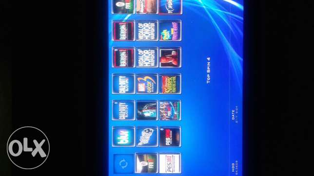 ps3 as new