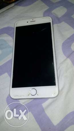 iphone s6 plus 16 giga