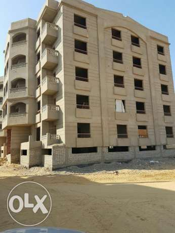 An appartement for sale 6 أكتوبر -  2