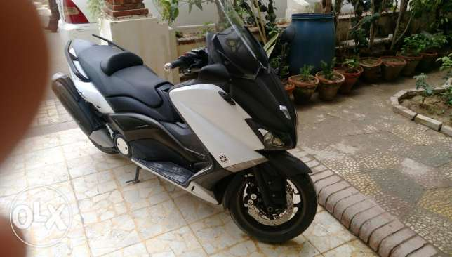 Yamaha t max 530 model 2012 for sale