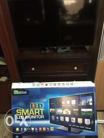 Union Tech Led Smart TV