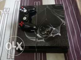 Ps4 starwars console