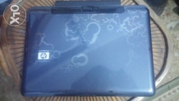laptop hp touchsmart tx2