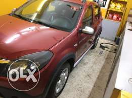 Renault Sandero Stepway 2013 for sale
