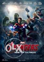 Avengers Age of Ultron (2015) 3D