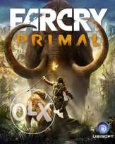 Farcry Primal Original Pc game