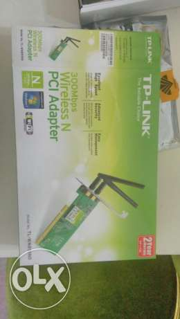 Tp link wireless.