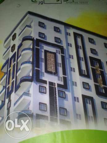 Apartments for Sale سبورتنج تاور