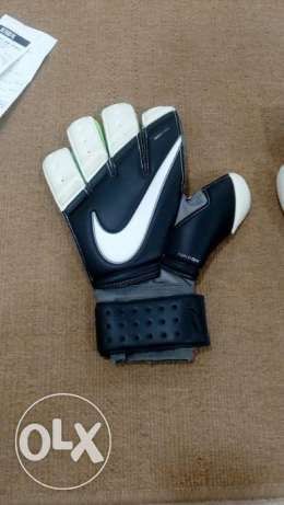 goalkeeper gloves \ جونتي حارس مرمي الدقى  -  3