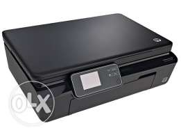 طابعة حالة الجديد HP Photosmart 5510 e-All-in-One Printer