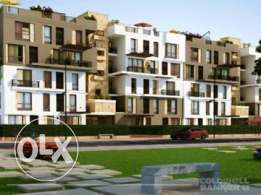 Duplex located in New Cairo for sale 245 m2, Eastown