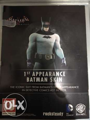 Batman Arkham Night (Special Edition) مدينة نصر -  4