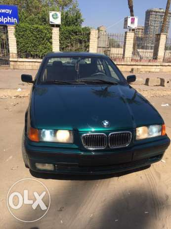 Bmw 318i for sale very good condition