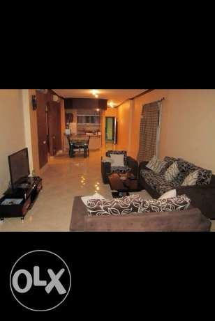 compounds apartements for rent on the center of Hurgada