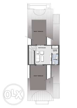 Townhouse Middle for SALE in. Layan – Sabbour