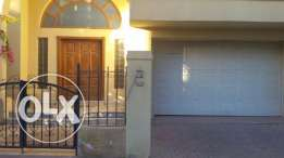 Standalone villa for sale in Gardinia 1 Fully finished and furnished