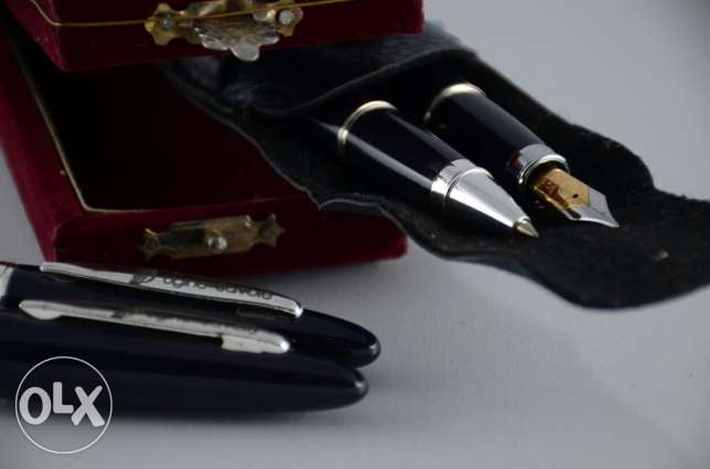 Luxury Pens (Real old) like new