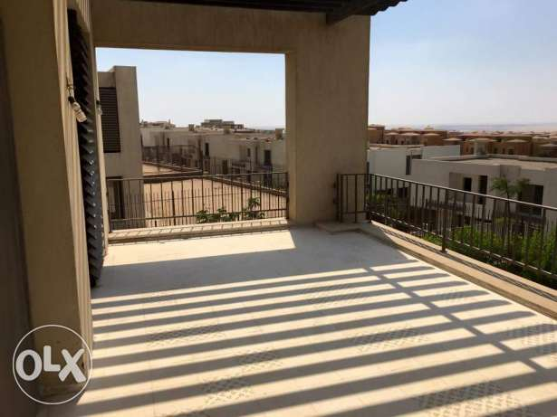 For rent: Newly finished standalone villa in The Hill area in Allegria الشيخ زايد -  6