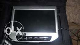DVD car player